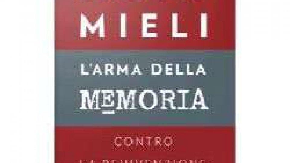 """Paolo Mieli presenta il suo libro """"L'arma della memoria""""Paolo Mieli presenta il suo libro """"L'arma della memoria"""""""