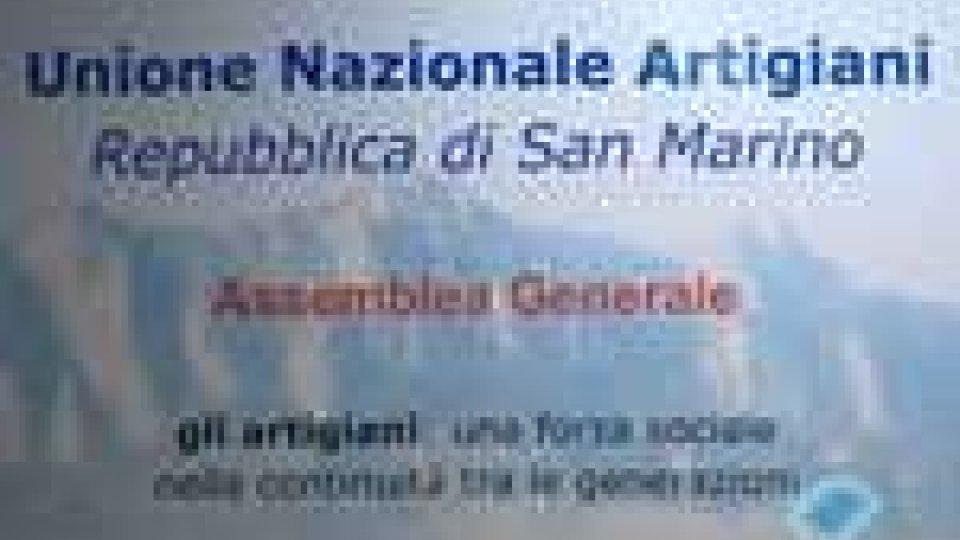 """San Marino - Artigiani delusi dal progetto <em>erga omnes</em>: """"un'occasione persa""""Artigiani delusi dal progetto erga omnes: """"un'occasione persa"""""""