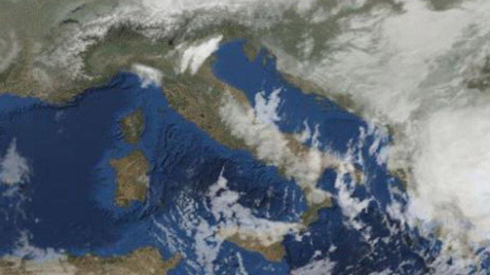 Satellite dell'Aeronautica Militare