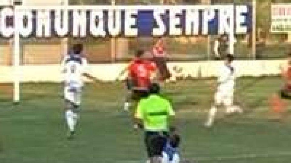 Il gol partita di Luca Locatelli.Locatelli da tre punti