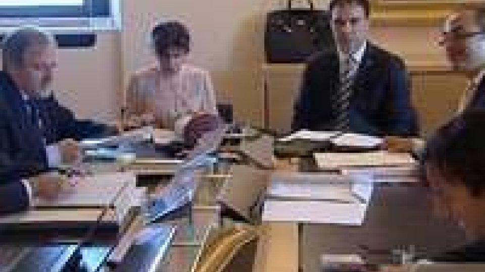 San Marino: il Congresso delinea le linee di confronto sul fisco. Domani i sindacati