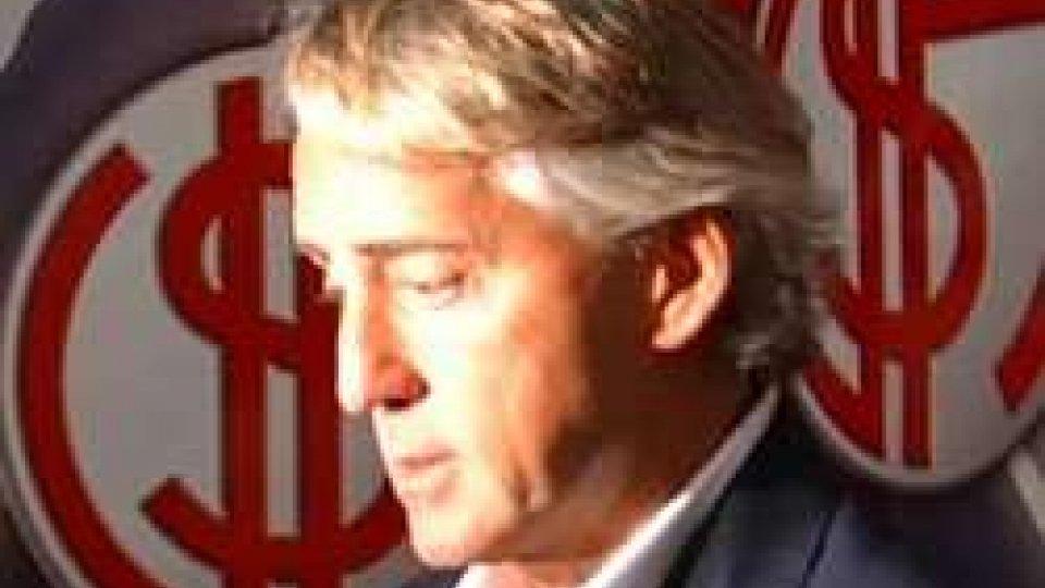 """Roberto ManciniKovacic al Real, Mancini: """"Doloroso ma necessario"""""""