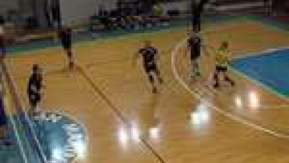 Basket e Volley San Marino