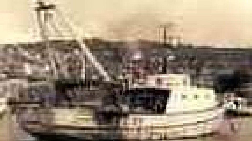 Pesca in crisi: marinerie in sciopero