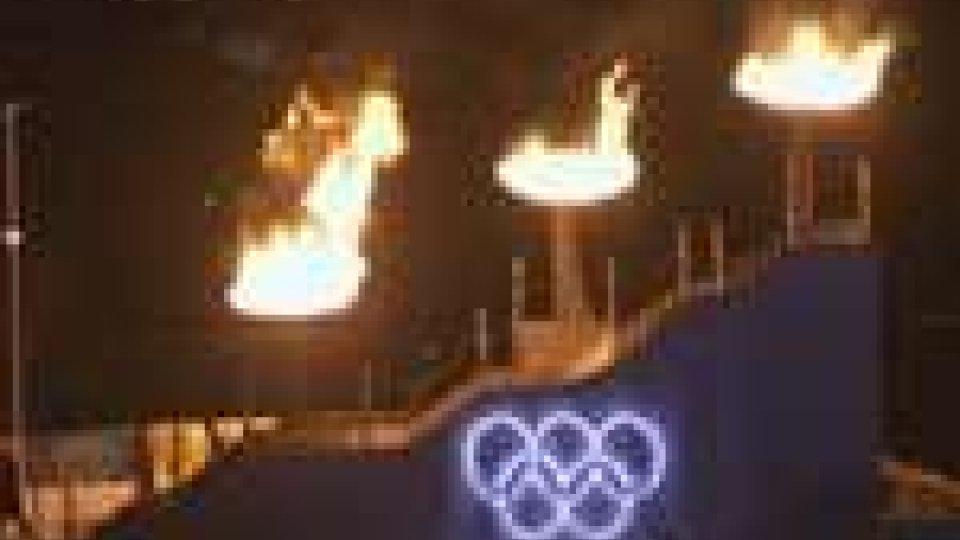 Si è aperta venerdì ad Innsbruck la prima edizione delle Olimpiadi Invernali Giovanili