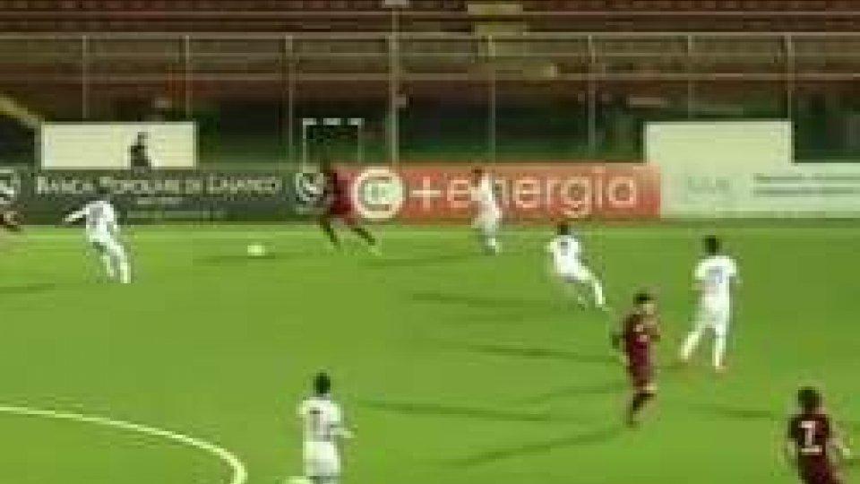 Pontedera - Prato  2-0Pontedera - Prato 2-0