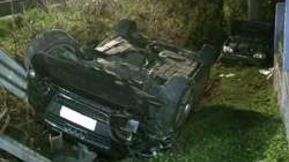 Incidente mortale sulla ConsolareIncidente consolare: è morto il riminese coinvolto