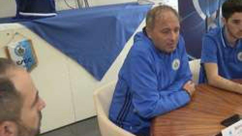 Domani in campo l'Under 21 contro la Grecia, oggi la conferenza stampa