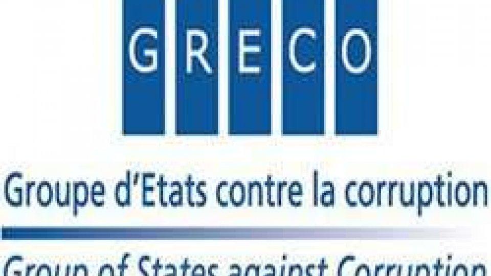 GRECOIl GRECO chiede a San Marino di ratificare la Convenzione penale sulla corruzione