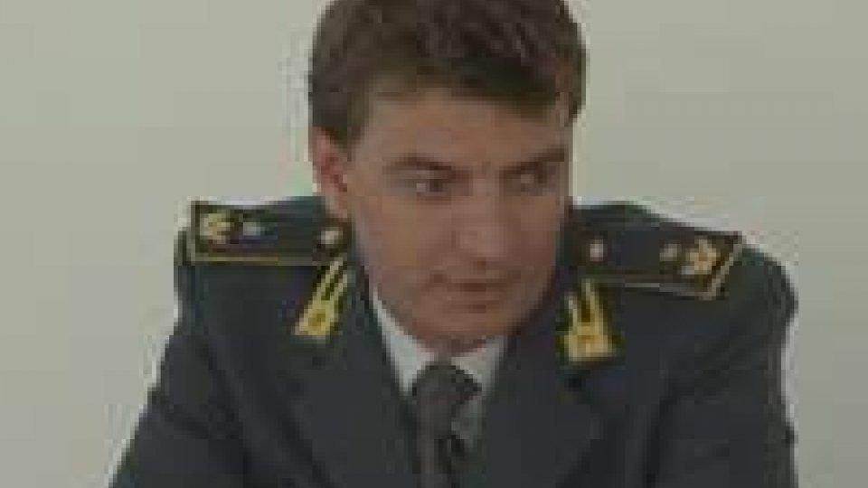 Arriva a Rimini il Maggiore Marco Antonucci per sostituire  il Colonnello Gianfranco Lucignano