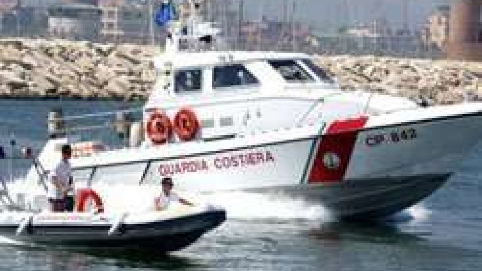 """Rimini, al via l'operazione """"Mare sicuro"""" della Guardia Costiera"""