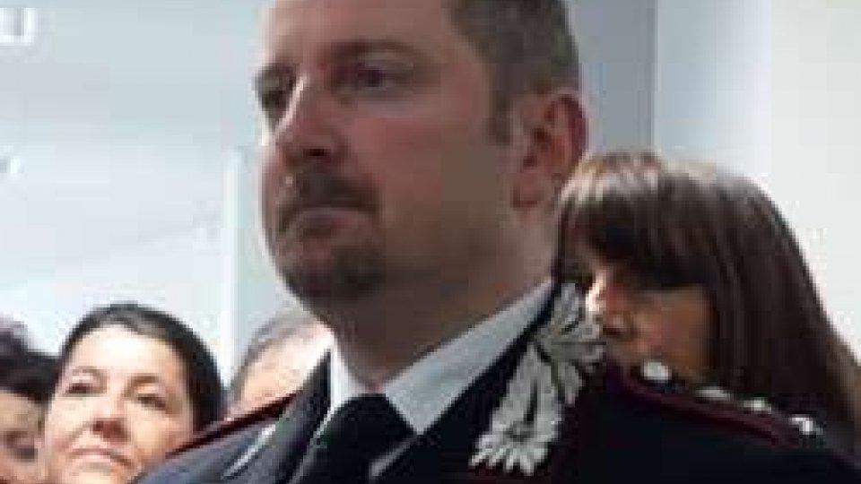 Capitano Umberto Geri