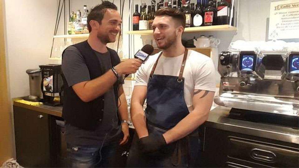 Radio Bar - Nasdaq Cafè