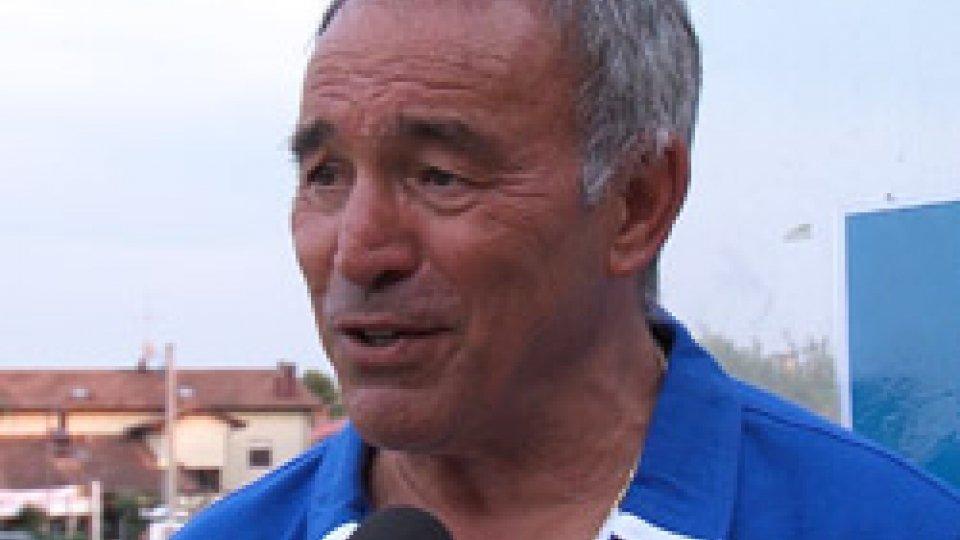 """Franco VarrellaVarrella: """"Soddisfatto dalla prova dei ragazzi"""""""