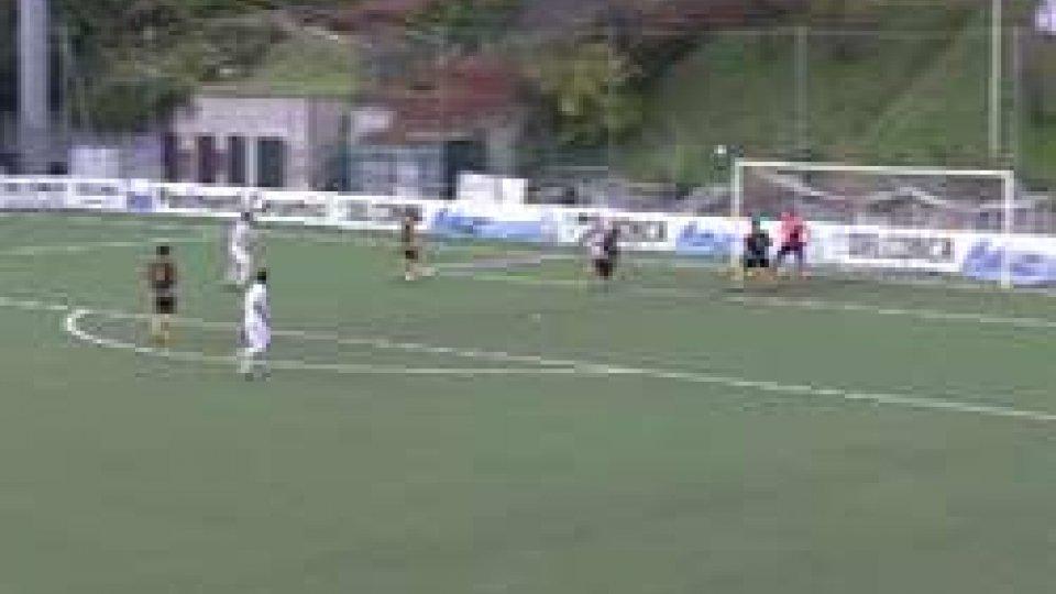 Campionato: la Folgore torna in testa al gironeCampionato: la Folgore torna in testa al girone