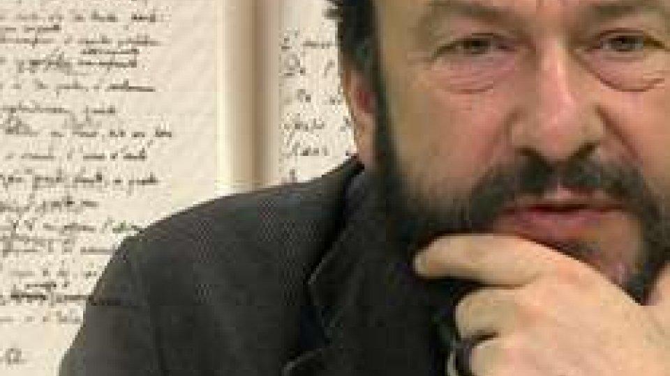 """Davide Rondoni spiega e legge """"L'Infinito""""""""Infinito 200"""": la celebre poesia di Giacomo Leopardi compie 200 anni"""