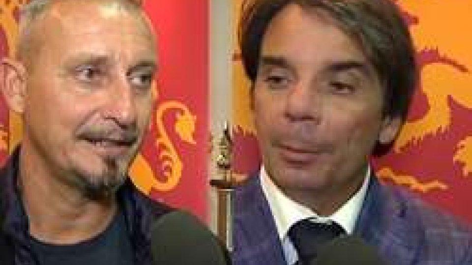 """Antonioli-CapuanoAntonioli traccia la via: """"Mi sta bene vincere e soffrire"""""""