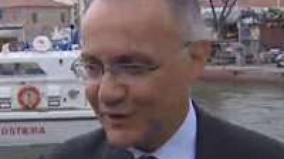 """Ministro Mauro su rapporti col Titano: """"opportunità che il governo intende coltivare""""Il Ministro Mauro è intervenuto sui rapporti col Titano: """"opportunità che il governo intende coltivare"""""""