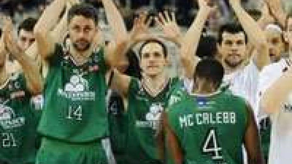 Basket, i verdetti della top 16 di Eurolega