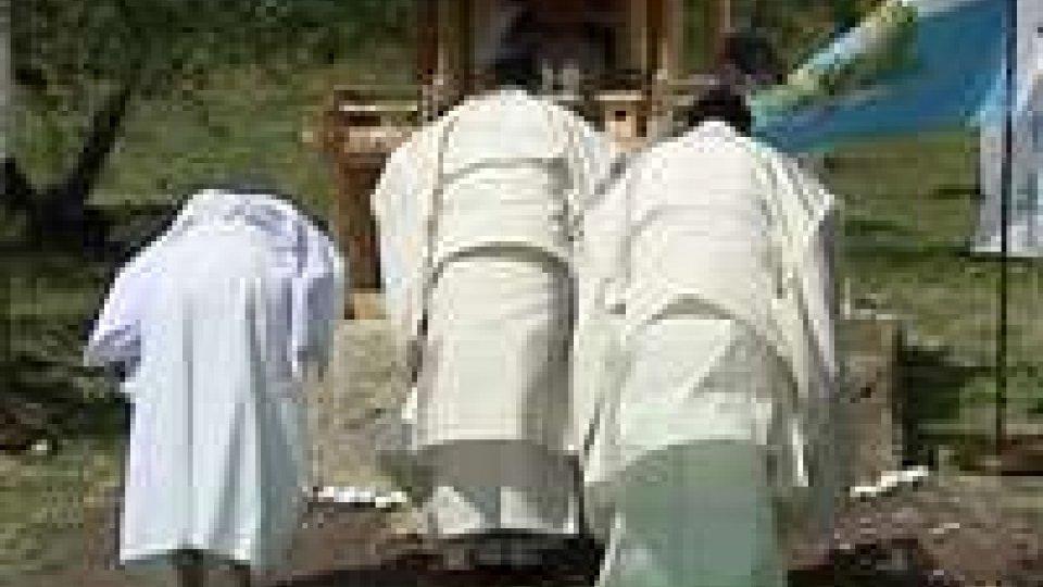 San Marino: inaugurato il primo tempio shintoista d'EuropaSan Marino: inaugurato il primo tempio shintoista d'Europa