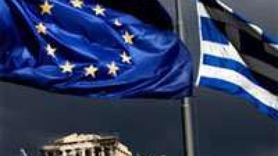 Grecia, riparte la trattativa con l'ex Troika