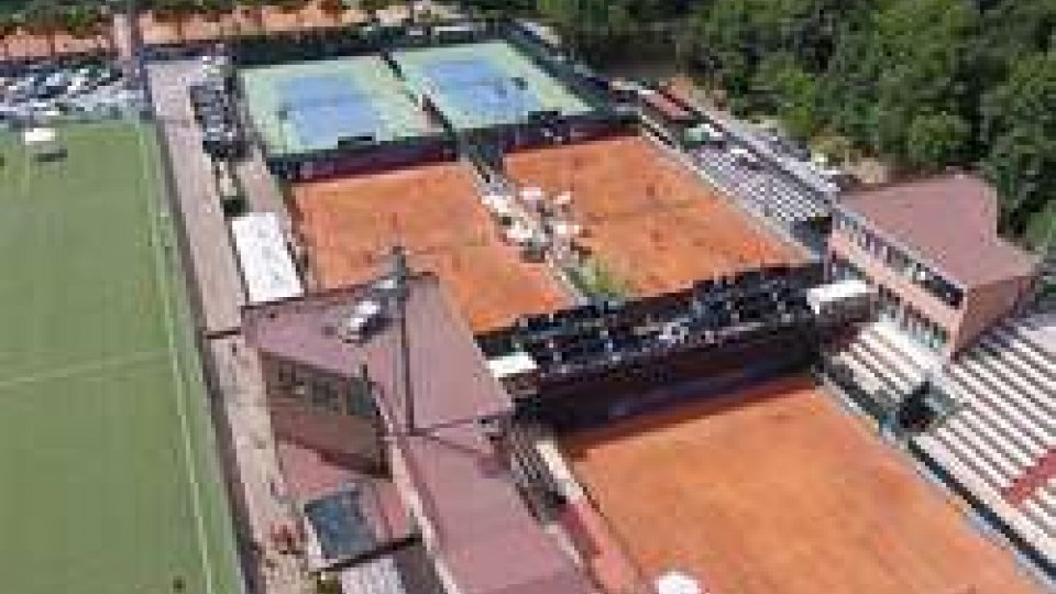 Tennis: campionato a squadre miste Under 10: domani ultima sfida del girone