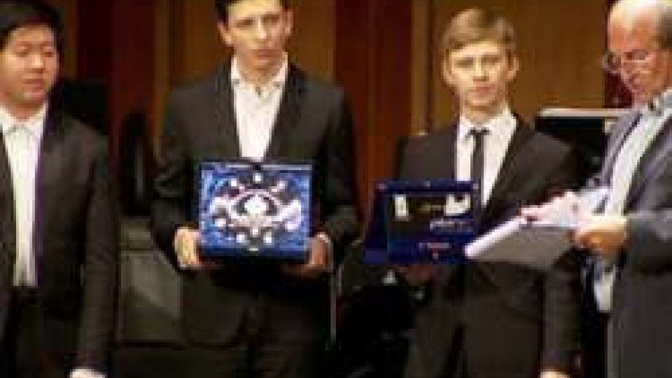 Concorso pianistico Internazionale, vince Krupinsky