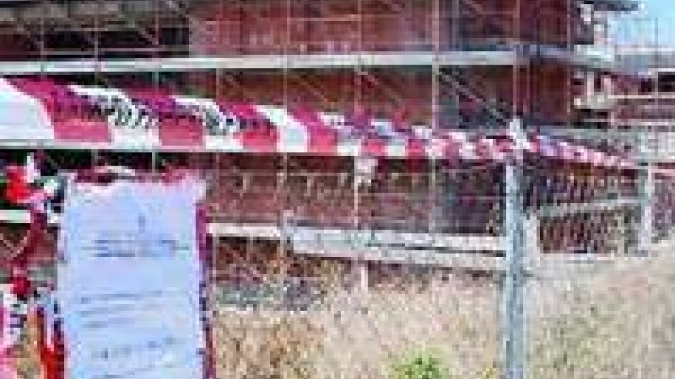 Rimini e l'abuso edilizio