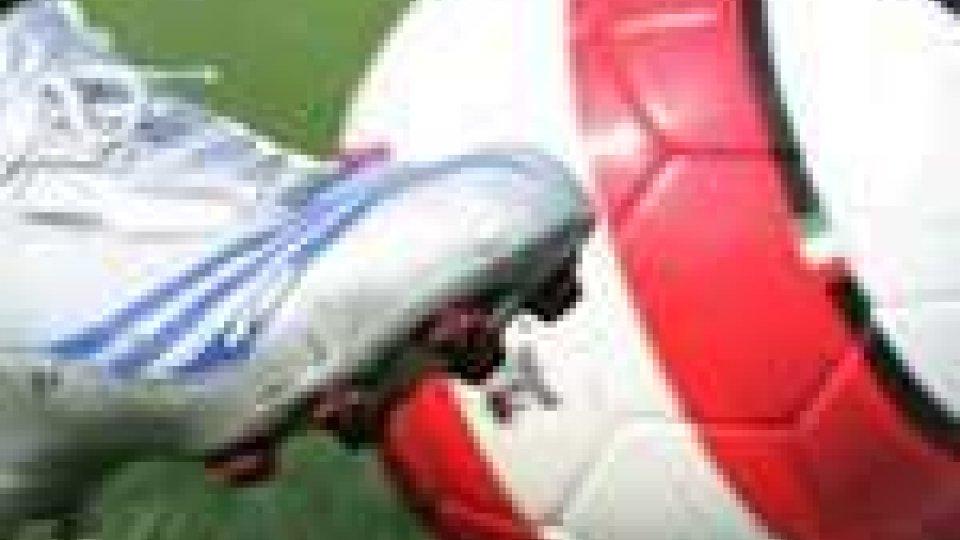 Calcio, tutti i gol dell'infrasettimanale