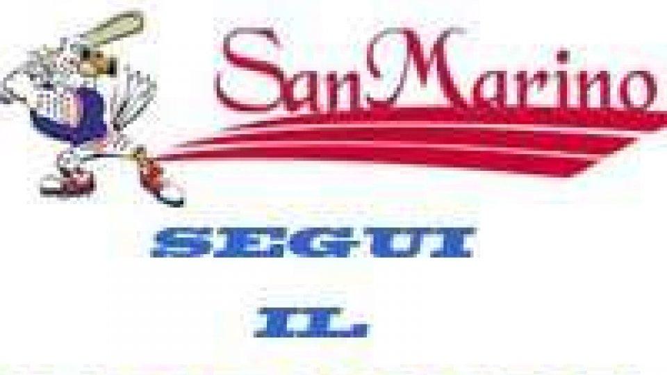 T&A San Marino-Padova: live score