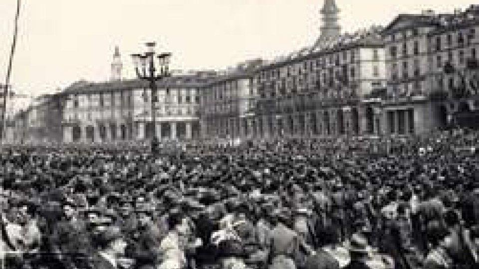 25 aprile: Anniversario della liberazione d'Italia