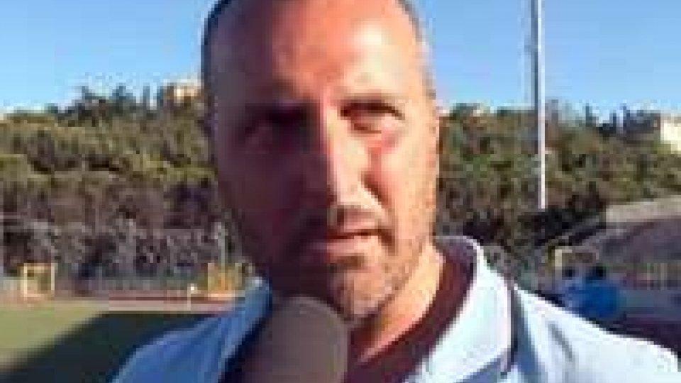 Calcio. Amichevole Nazionale RSM-San Marino 2-4Calcio. Amichevole Nazionale RSM-San Marino 2-4