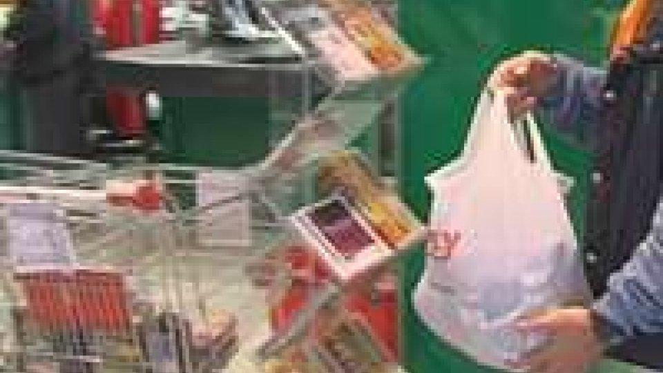 """Colletta alimentare delle associazioni """"Amici di Padre Marcellino"""" e di """"Noi per Zambia"""""""