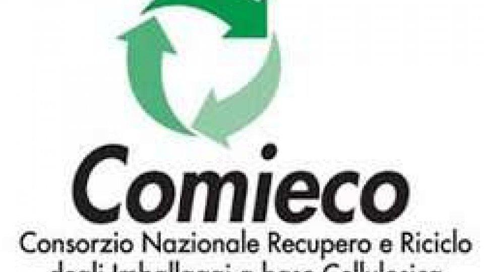 Torna RicicloAperto in Emilia Romagna: dal 26 al 28 aprile 8 impianti della filiera cartaria aperti al pubblico