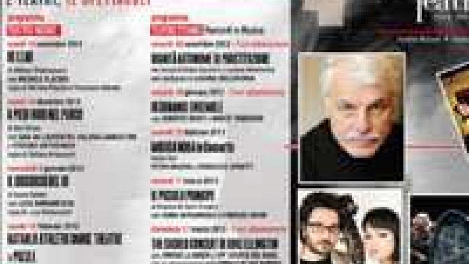 Stagione teatrale: ultimi giorni per la campagna abbonamenti