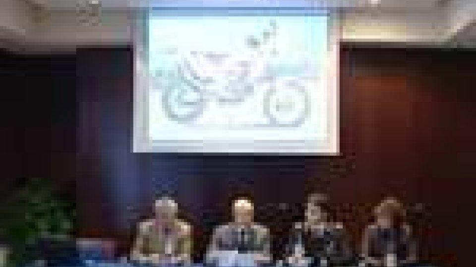 San Marino - Alex Zanotti ha presentato la sua seconda partecipazione alla DakarAlex Zanotti ha presentato la sua seconda partecipazione alla Dakar