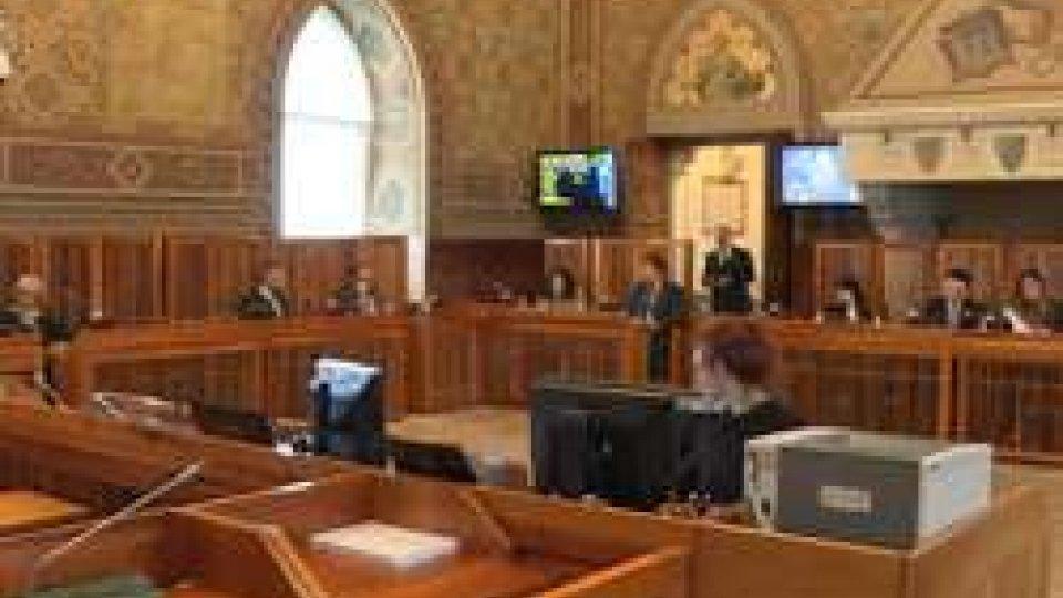 Consiglio Giudiziario Ordinario