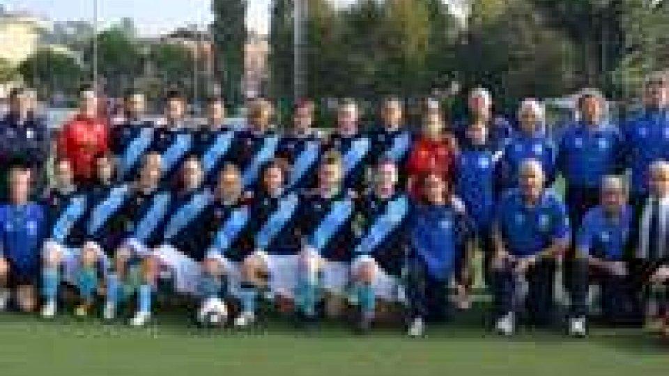 Packcenter Imola Calcio - FSGC 1 - 3