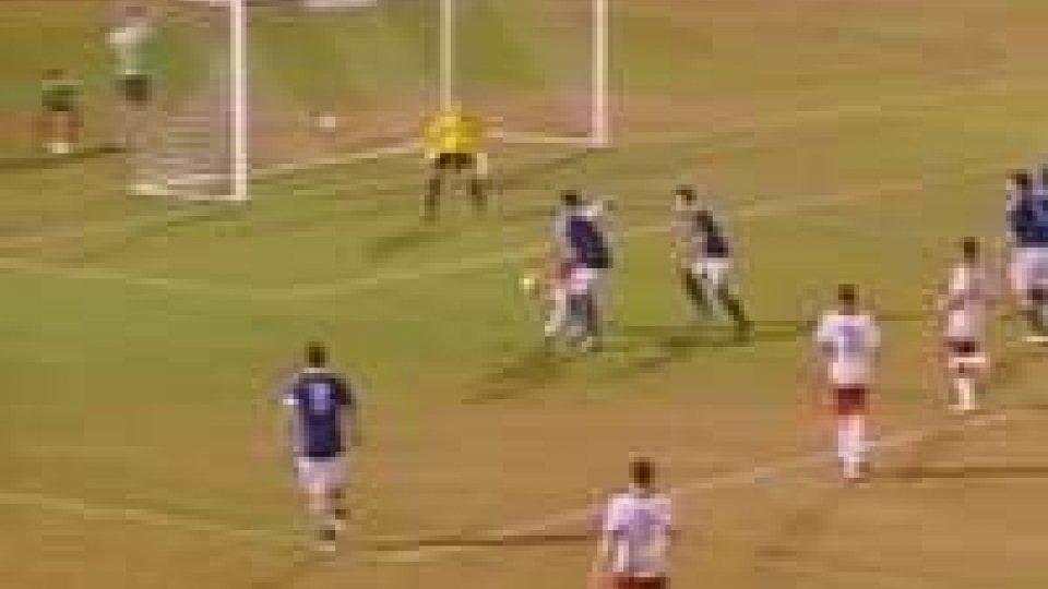 San Marino - Malta 2-3San Marino - Malta 2-3