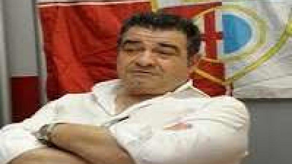 Alfio Pelliccioni torna al Mantova