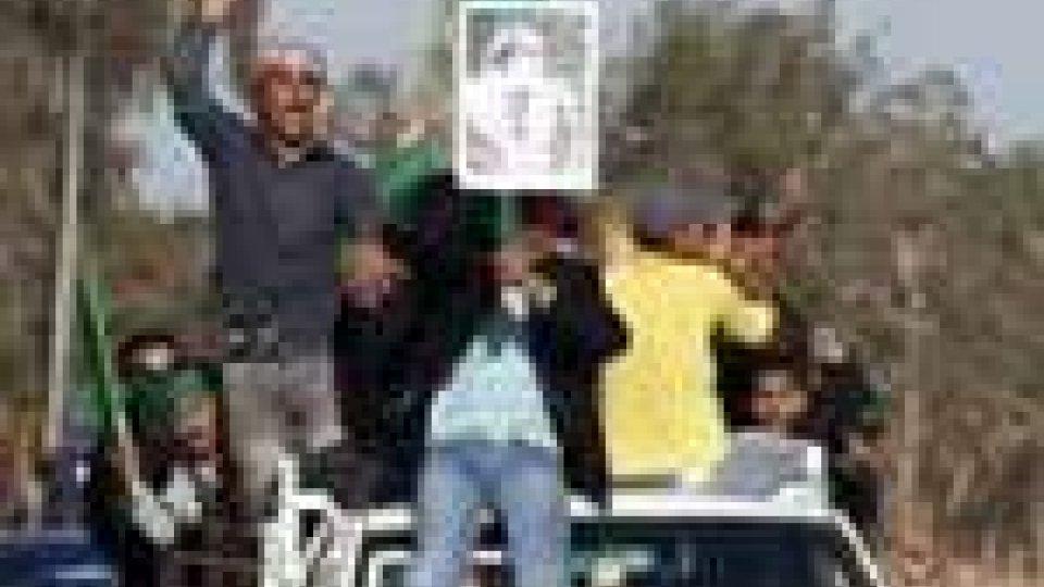 Libia: Nato, avanti con le operazioni?