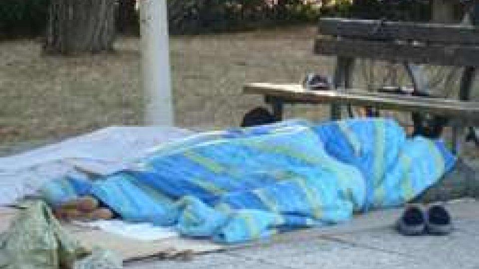 #Homelesszero: la campagna promossa da Fio.PSD  cui aderisce la Caritas Rimini