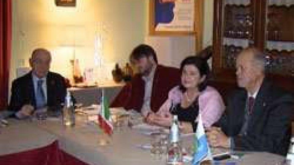 Associazione San Marino – Italia: presentati i progetti per il 2016