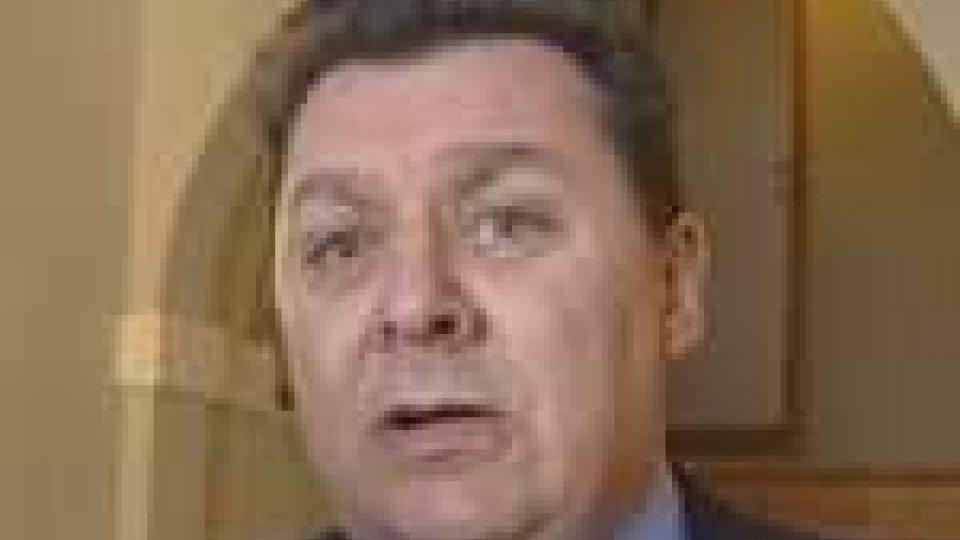 """Carlo Giorgi (Anis): """"La politica corre seriamente il rischio di trovarsi di fronte all'ultimo giro"""""""