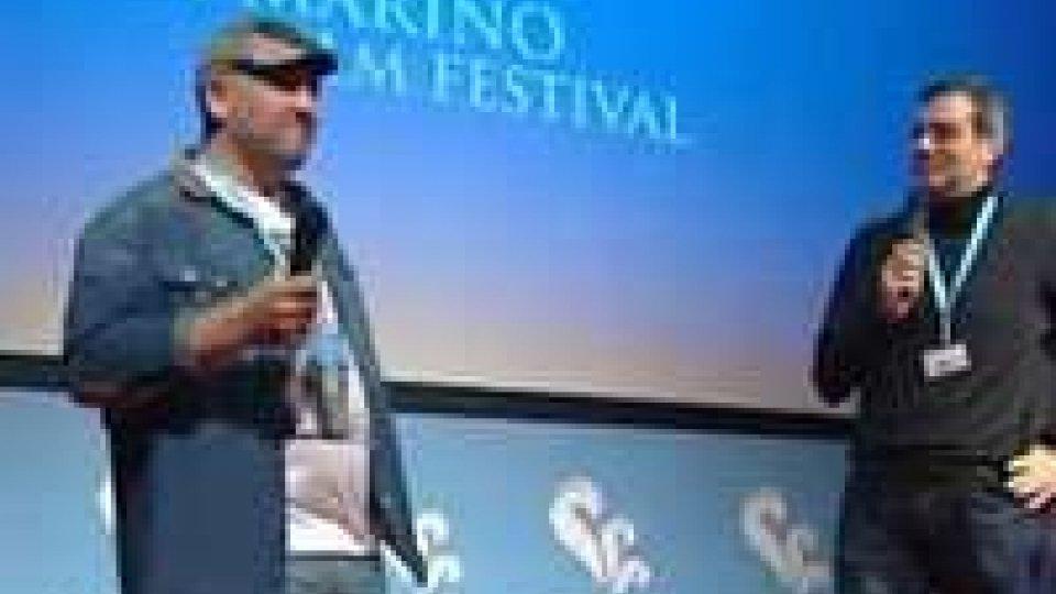 Al San Marino film festival la prima di Michele Massari
