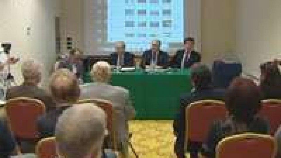 Seminario internazionale San Marino-AbcasiaFa discutere il seminario internazionale San Marino-Abcasia