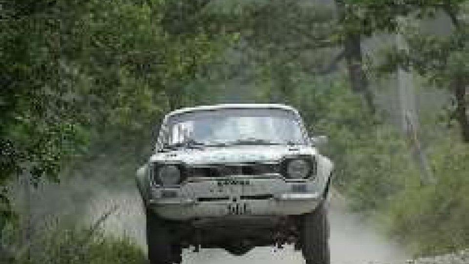 Historic San Marino Rally - Edizione n. 5