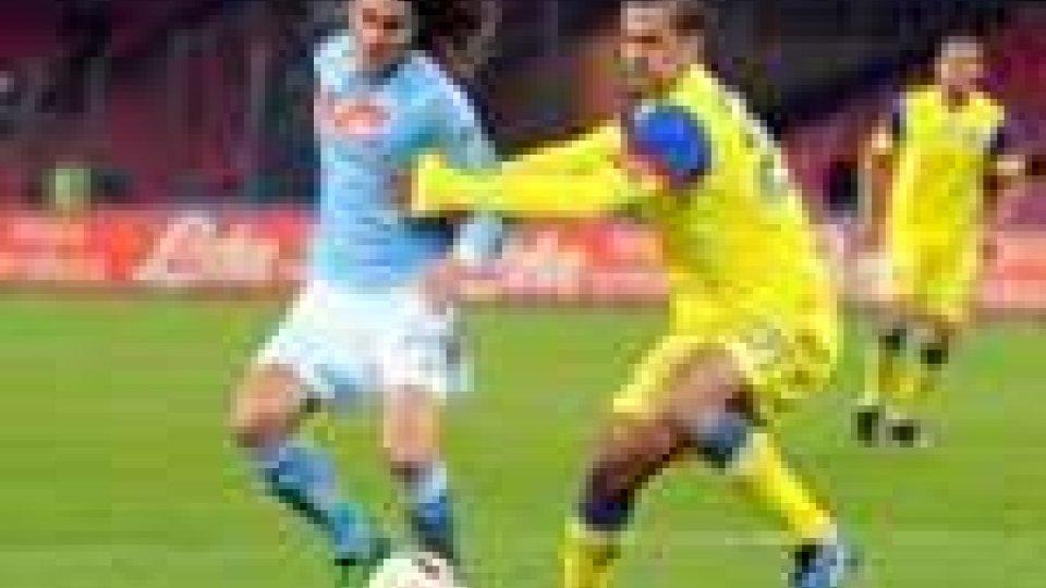 Europa League, vittorie per Napoli e Palermo. Partenopei ai sedicesimi