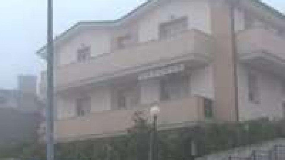 Case in Strada delle Volte: nuovo sopralluogo per verificare il dissesto
