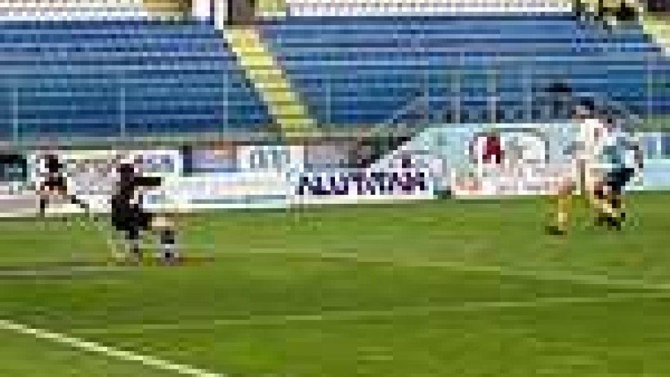 Padova-San Marino 1-0